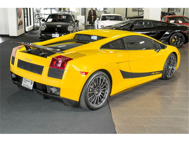 2008 lamborghini gallardo for sale gc 16559 gocars. Black Bedroom Furniture Sets. Home Design Ideas