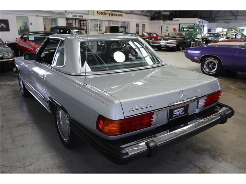 1980 mercedes benz 450sl for sale gc 16560 gocars for 1980 mercedes benz 450sl