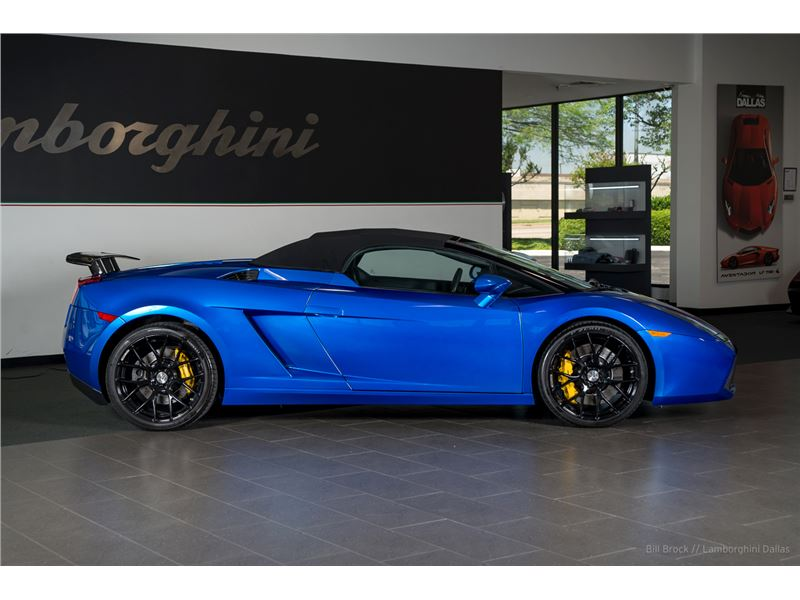 2007 lamborghini gallardo for sale gc 16565 gocars. Black Bedroom Furniture Sets. Home Design Ideas