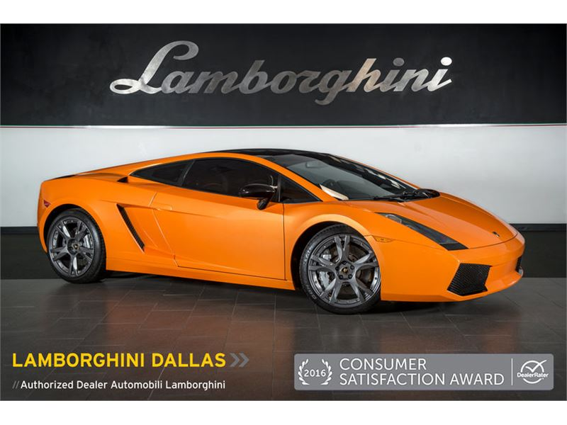 2006 lamborghini gallardo for sale gc 16571 gocars. Black Bedroom Furniture Sets. Home Design Ideas