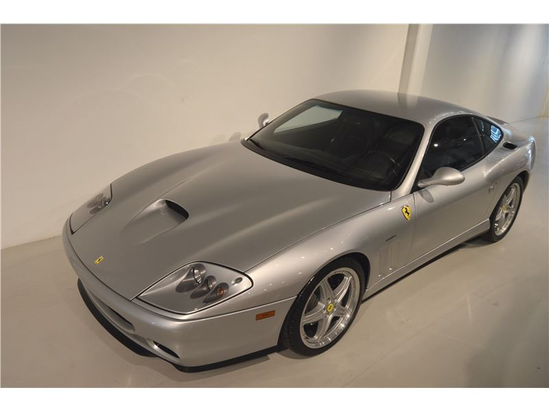 2004 Ferrari 575M for sale in for sale on GoCars