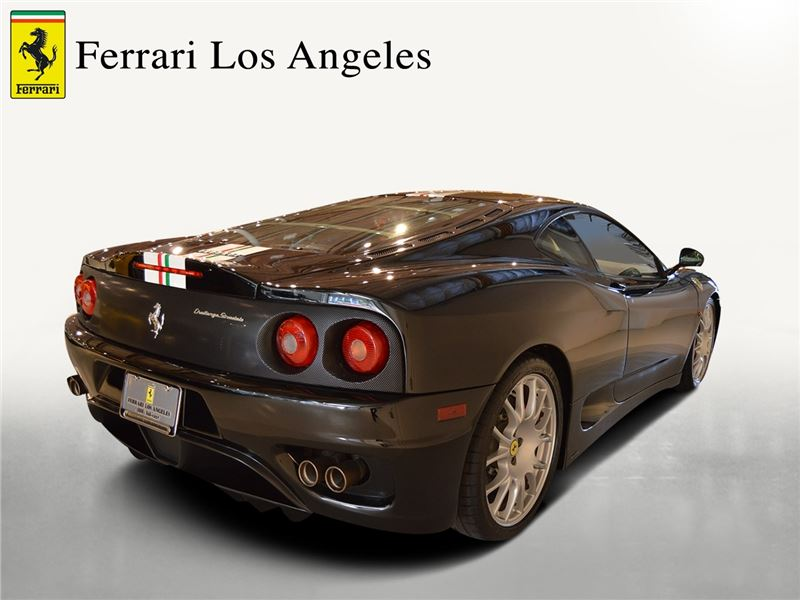 2004 ferrari challenge stradale for sale in for sale on gocars. Cars Review. Best American Auto & Cars Review
