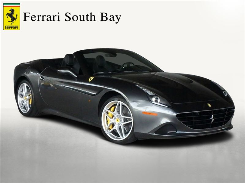 2015 ferrari california t for sale gc 16608 gocars. Black Bedroom Furniture Sets. Home Design Ideas