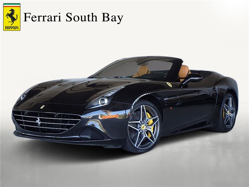 2015 ferrari california t for sale gc 16609 gocars. Black Bedroom Furniture Sets. Home Design Ideas
