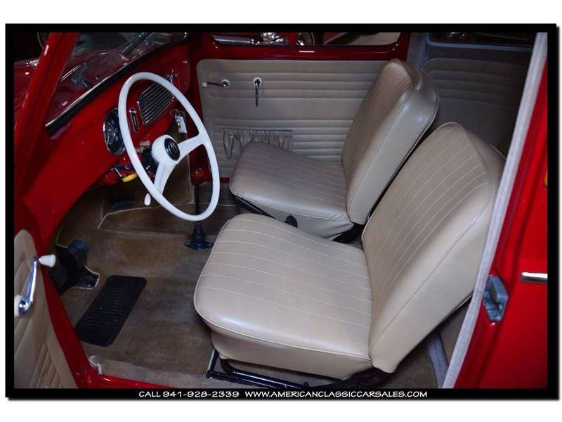 1955 Volkswagen Beetle for sale in for sale on GoCars