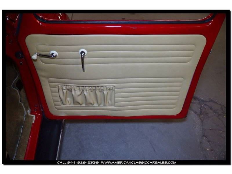 1955 Volkswagen Beetle for sale in for sale on GoCars