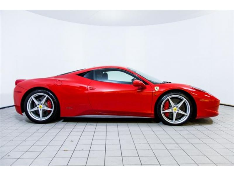 2012 ferrari 458 italia for sale in norwood massachusetts. Cars Review. Best American Auto & Cars Review
