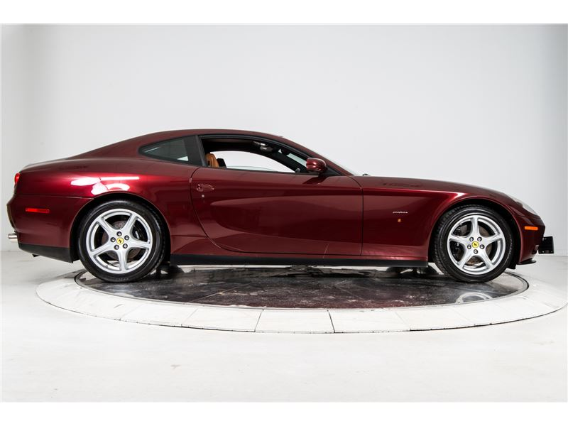 2005 ferrari 612 scaglietti f1 for sale gc 16886 gocars. Black Bedroom Furniture Sets. Home Design Ideas