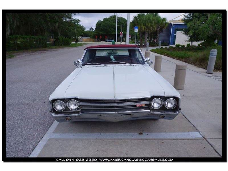 1965 Oldsmobile Cutlass for sale in for sale on GoCars