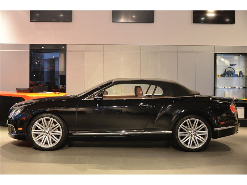 2014 bentley continental gtc for sale in for sale on gocars. Cars Review. Best American Auto & Cars Review
