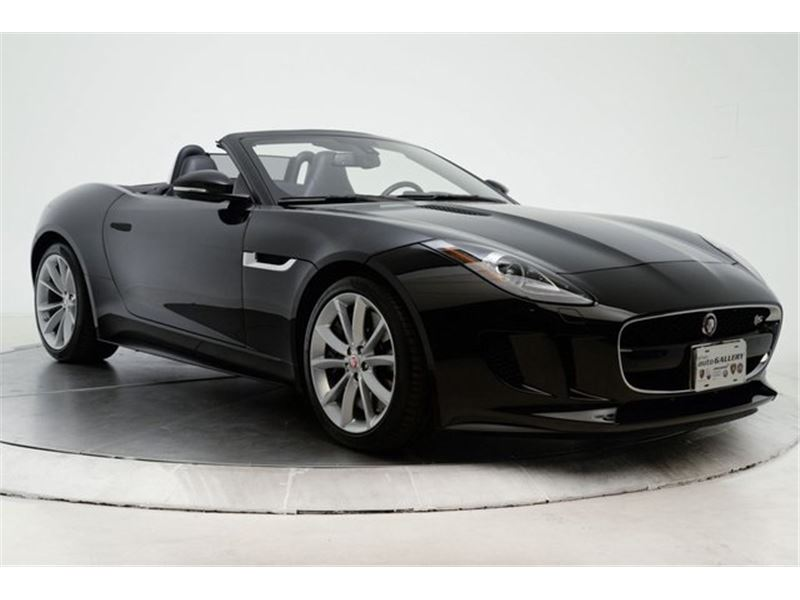 2015 jaguar f type for sale gc 17108 gocars. Cars Review. Best American Auto & Cars Review