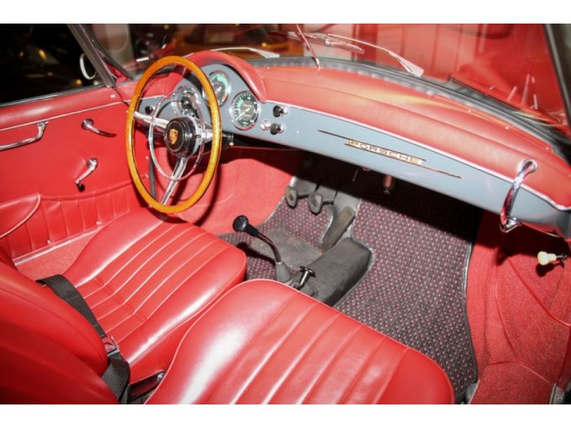 1961 Porsche 356B/1600 for sale in for sale on GoCars