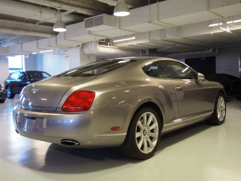 gt package speed continental mile reserve listing bentley sale for no