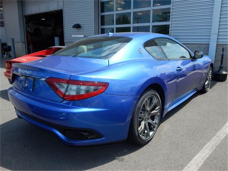 2016 Maserati GranTurismo for sale in for sale on GoCars
