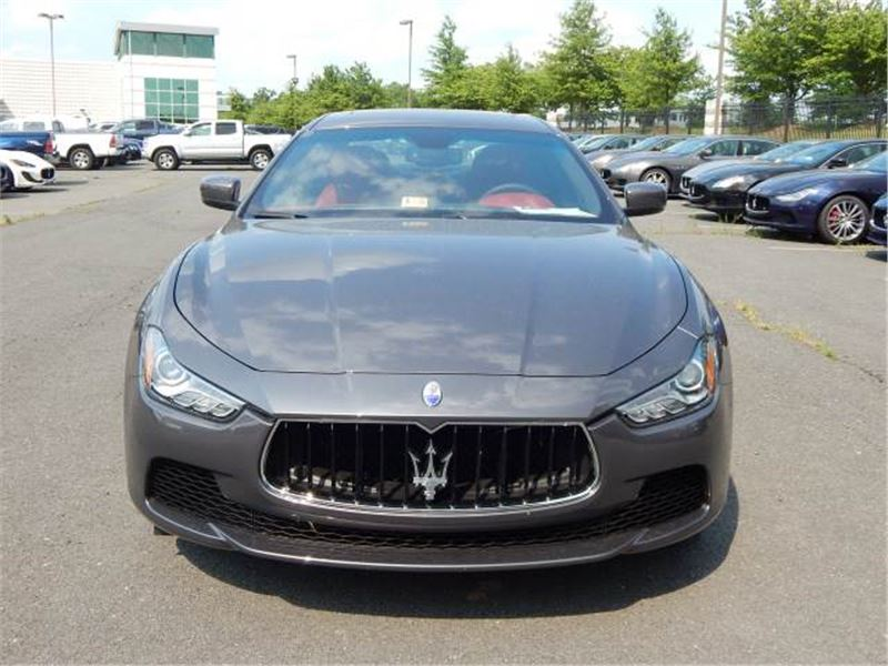 2016 Maserati Ghibli for sale in for sale on GoCars
