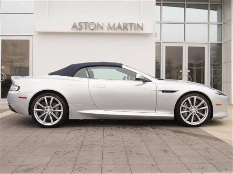 2016 Aston Martin Db9 For Sale Gc 17700 Gocars