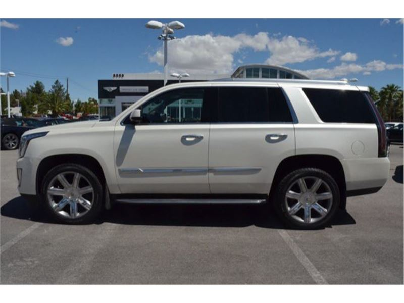 2015 cadillac escalade for sale in for sale on gocars. Cars Review. Best American Auto & Cars Review