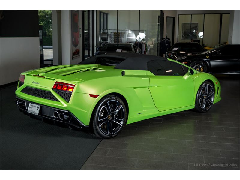 2014 lamborghini gallardo for sale gc 17816 gocars. Black Bedroom Furniture Sets. Home Design Ideas