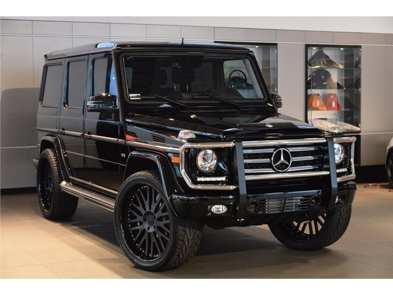 2015 mercedes benz g class for sale in for sale on gocars. Cars Review. Best American Auto & Cars Review