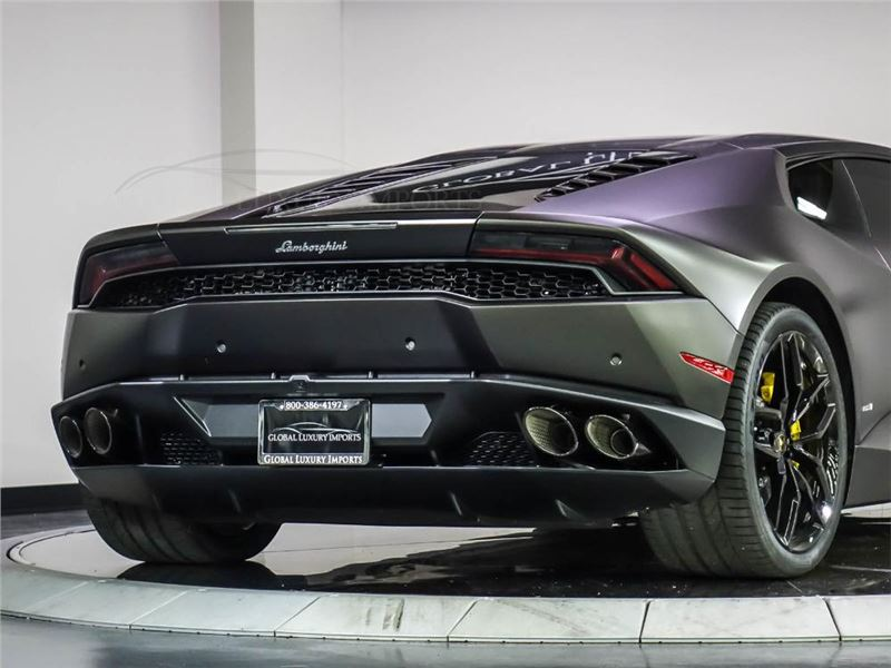 2015 lamborghini huracan for sale gc 17968 gocars. Black Bedroom Furniture Sets. Home Design Ideas