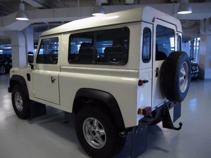1986 Land Rover Defender for sale in for sale on GoCars