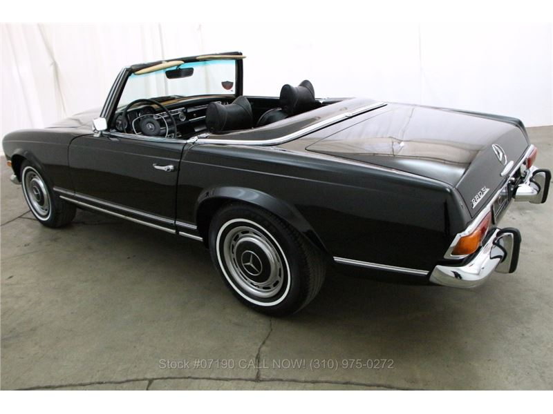 1969 Mercedes Benz 280sl For Sale Gc 17767 Gocars