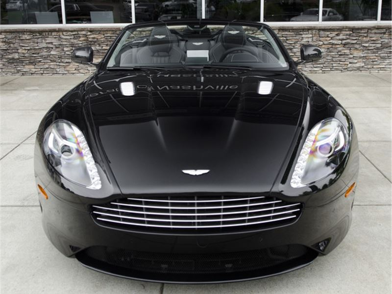 2016 Aston Martin DB9 GT Volante for sale in for sale on GoCars
