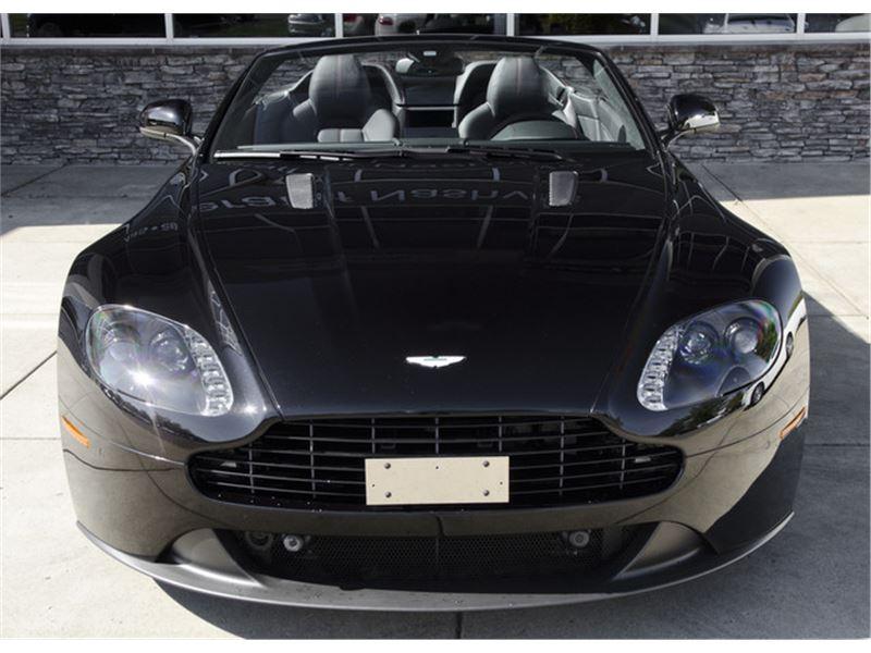 2016 Aston Martin V8 Vantage for sale in for sale on GoCars