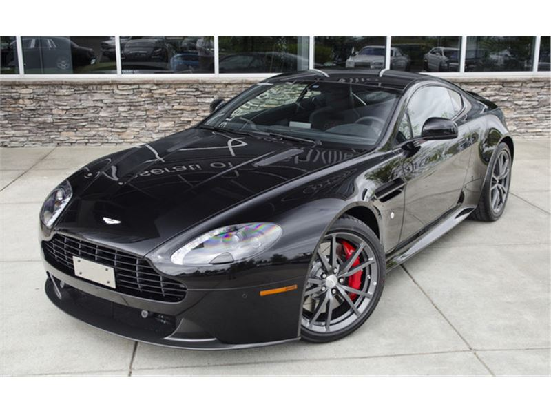 2016 Aston Martin Vantage for sale in for sale on GoCars