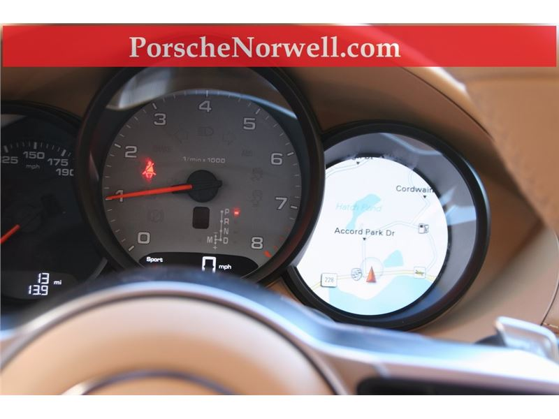 2017 Porsche 718 Boxster for sale in for sale on GoCars