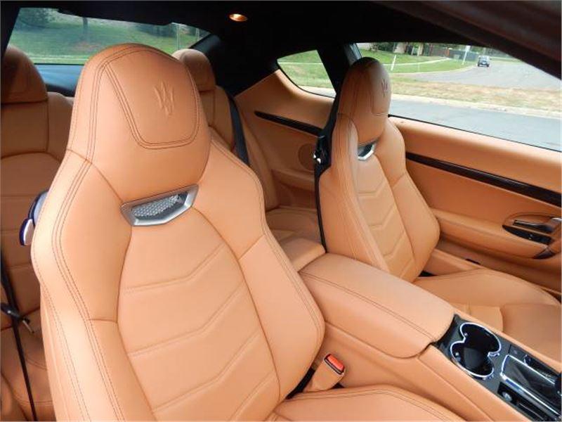 2016 Maserati GranTurismo for sale in for sale on GoCars