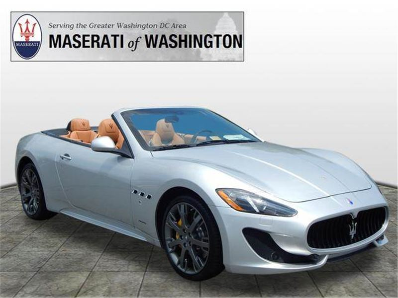 2017 Maserati GranTurismo for sale in for sale on GoCars