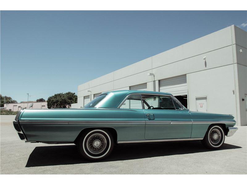 Craigslist 1962 Pontiac Catalina Autos Post
