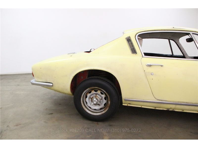 1968 Lotus Elan for sale in for sale on GoCars