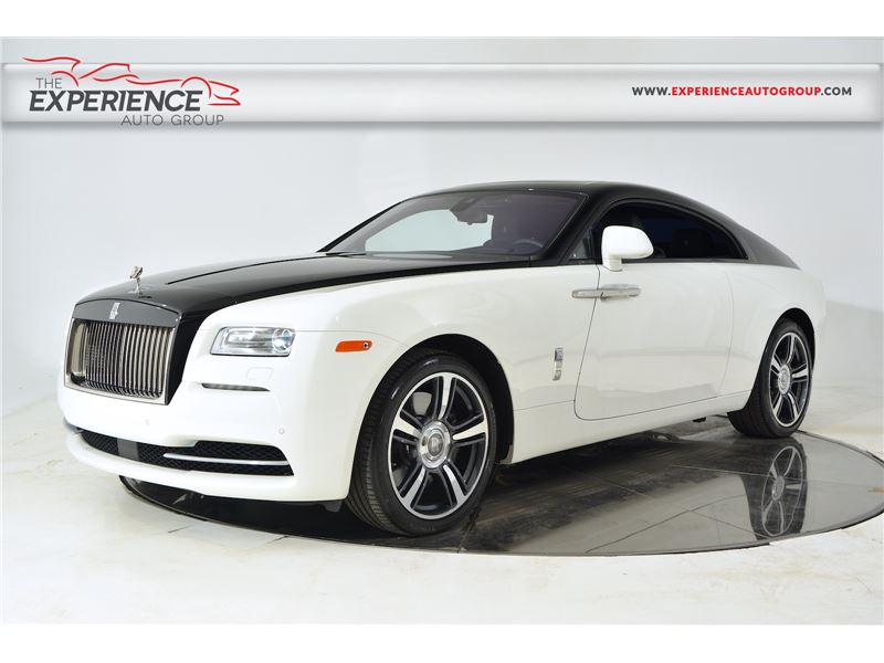 2014 rolls royce wraith for sale gc 18526 gocars. Black Bedroom Furniture Sets. Home Design Ideas