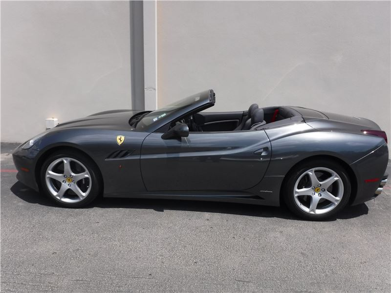 2014 Ferrari California for sale in for sale on GoCars