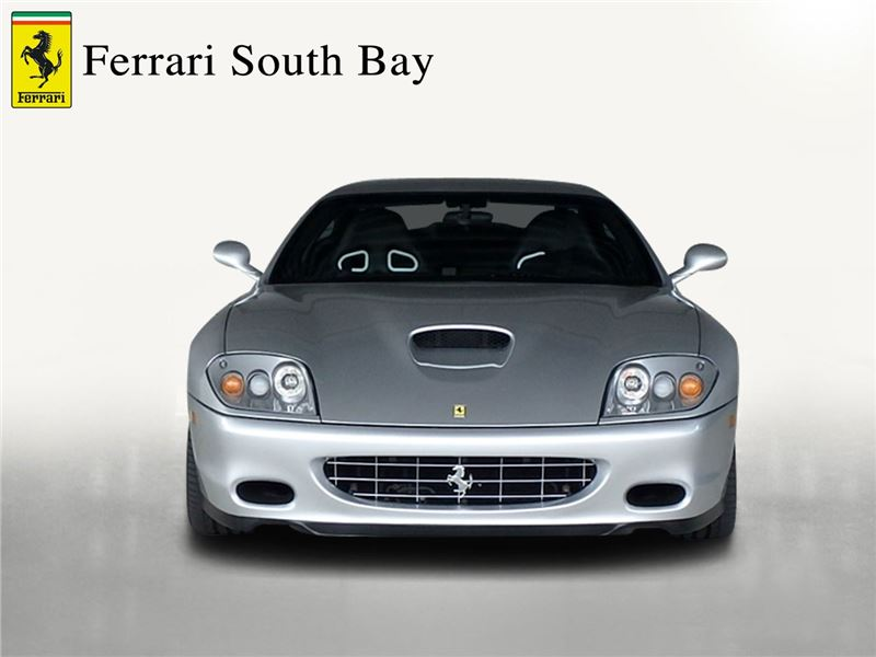 2002 Ferrari 575M for sale in for sale on GoCars