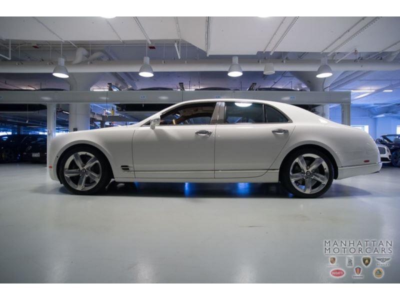 2016 Bentley Mulsanne For Sale Gc 18799 Gocars