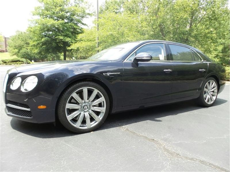 2014 Bentley Flying Spur for sale in for sale on GoCars