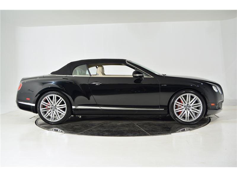 2014 bentley continental gtc speed for sale in for sale on gocars. Cars Review. Best American Auto & Cars Review