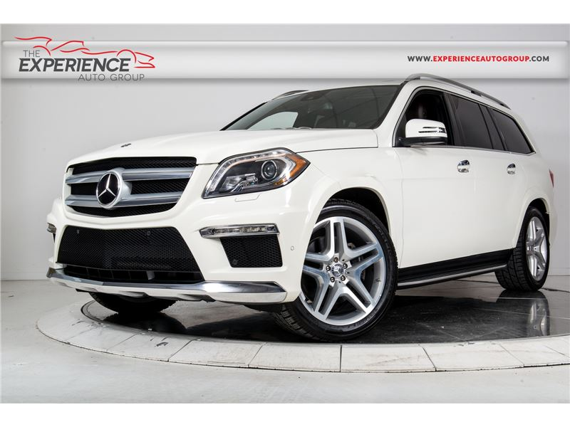 2013 mercedes benz gl550 4matic for sale gc 18990 gocars for Mercedes benz gl550 for sale