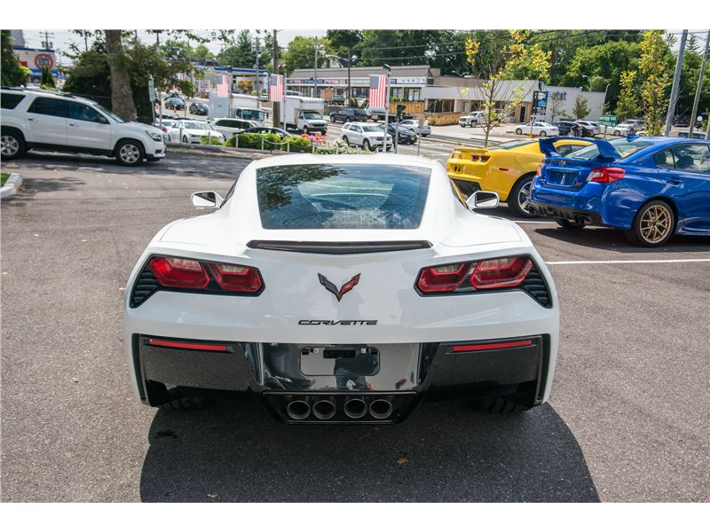 2016 chevrolet corvette stingray 1lt for sale in for sale on gocars. Cars Review. Best American Auto & Cars Review