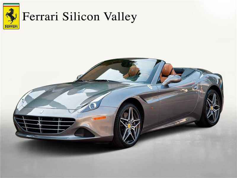2015 ferrari california t for sale gc 19016 gocars. Black Bedroom Furniture Sets. Home Design Ideas