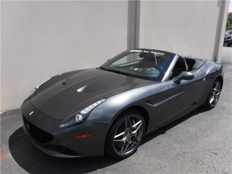 2015 Ferrari California T For Sale Gc 16668 Gocars