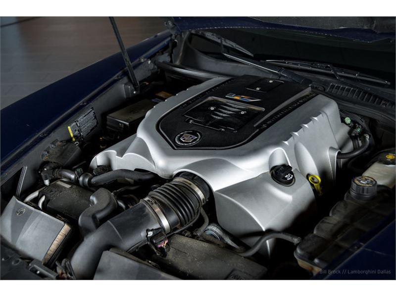 2007 Cadillac XLR-V For Sale | GC-19025 | GoCars