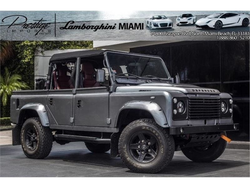 sale near land american landrover rover for florida car cars defender miami classic