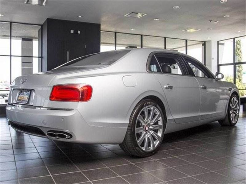 2015 bentley flying spur for sale gc 19198 gocars. Black Bedroom Furniture Sets. Home Design Ideas