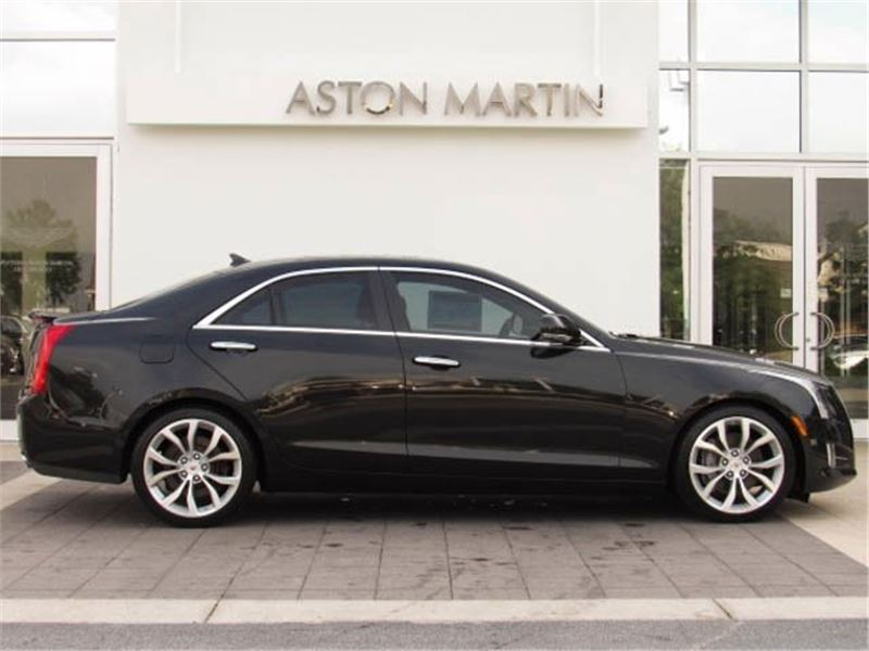 2013 cadillac ats for sale gc 19344 gocars. Cars Review. Best American Auto & Cars Review