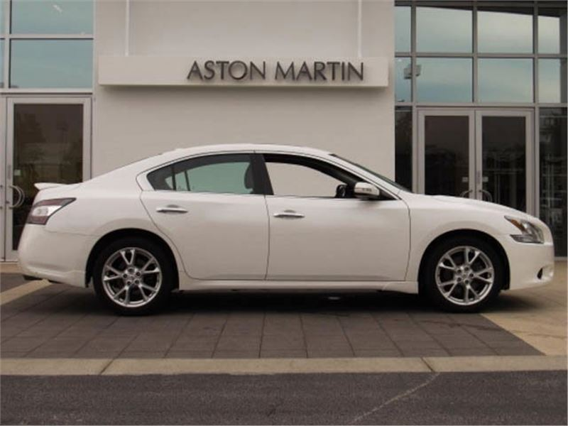 2012 Nissan Maxima For Sale Gc 19361 Gocars
