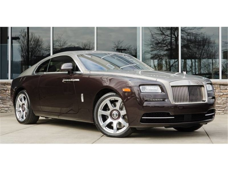 2014 rolls royce wraith for sale gc 19380 gocars. Black Bedroom Furniture Sets. Home Design Ideas